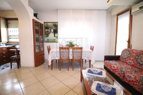 Appartamento in vendita a Cassano d'Adda, Annunciazione, Con giardino, 80 mq - Foto 14