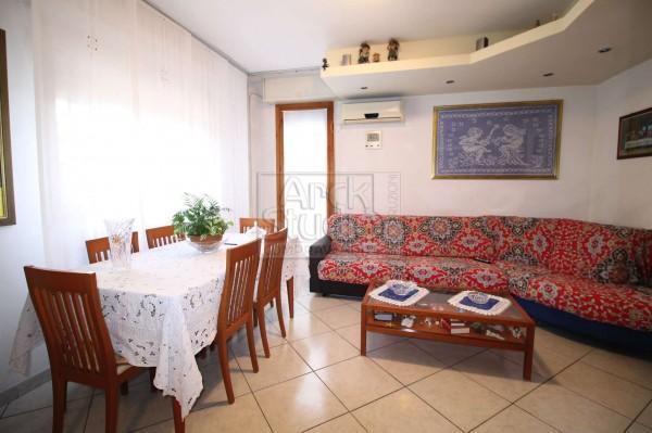 Appartamento in vendita a Cassano d'Adda, Annunciazione, Con giardino, 80 mq - Foto 16