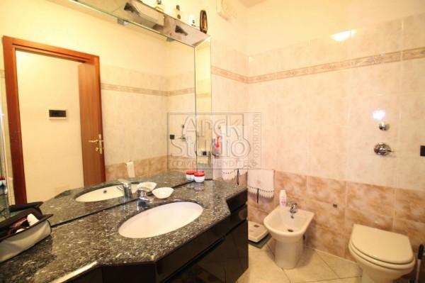 Appartamento in vendita a Cassano d'Adda, Annunciazione, Con giardino, 80 mq - Foto 8