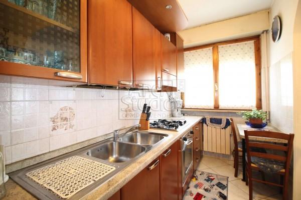 Appartamento in vendita a Cassano d'Adda, Annunciazione, Con giardino, 80 mq - Foto 13