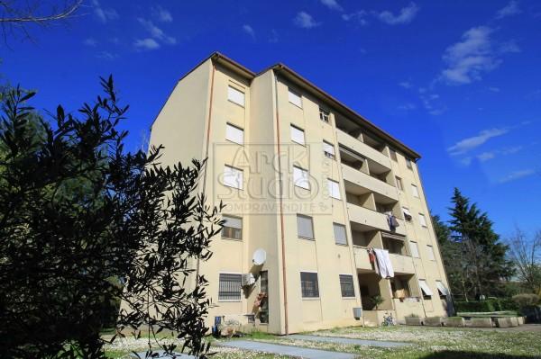Appartamento in vendita a Cassano d'Adda, Annunciazione, Con giardino, 80 mq - Foto 3