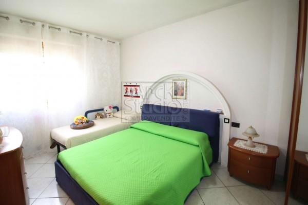 Appartamento in vendita a Cassano d'Adda, Annunciazione, Con giardino, 80 mq - Foto 10