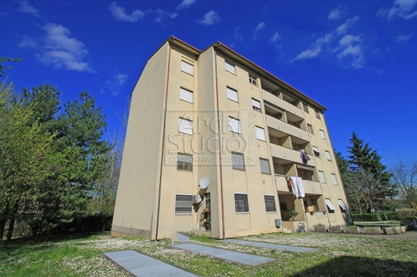 Appartamento in vendita a Cassano d'Adda, Annunciazione, Con giardino, 80 mq - Foto 11