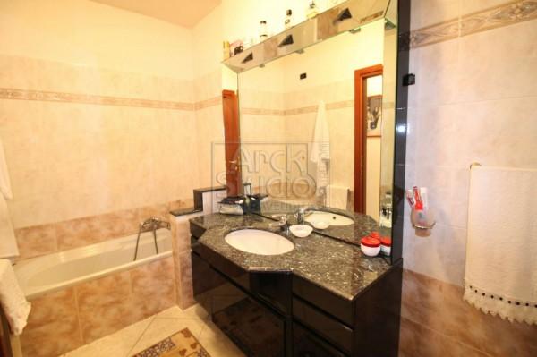 Appartamento in vendita a Cassano d'Adda, Annunciazione, Con giardino, 80 mq - Foto 7