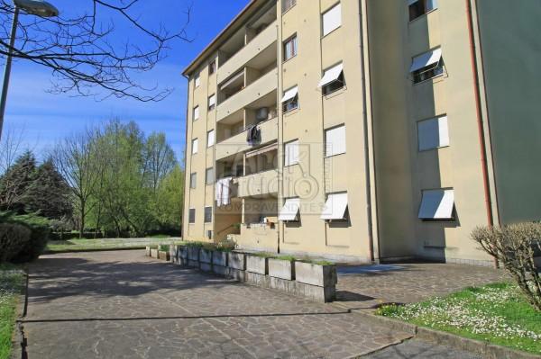 Appartamento in vendita a Cassano d'Adda, Annunciazione, Con giardino, 80 mq - Foto 2