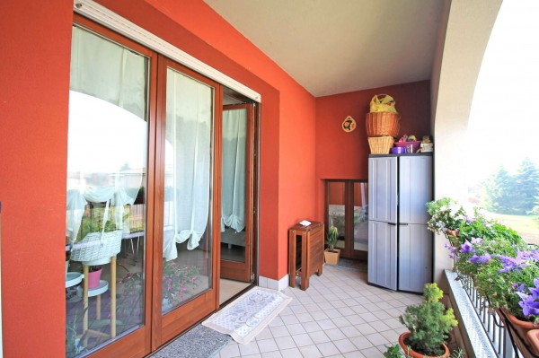 Appartamento in vendita a Pozzo d'Adda, Arredato, 64 mq - Foto 16