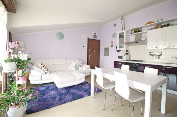 Appartamento in vendita a Pozzo d'Adda, Arredato, 64 mq - Foto 12