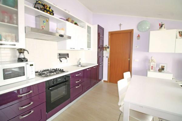 Appartamento in vendita a Pozzo d'Adda, Arredato, 64 mq - Foto 11