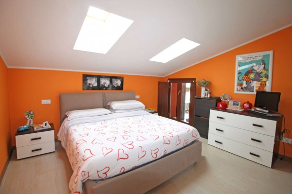 Appartamento in vendita a Pozzo d'Adda, Arredato, 64 mq - Foto 7