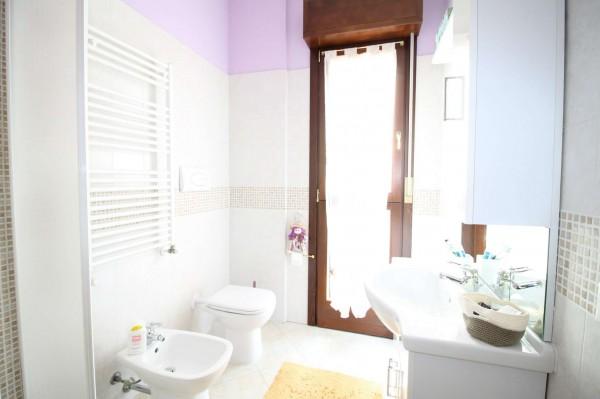 Appartamento in vendita a Pozzo d'Adda, Arredato, 64 mq - Foto 6