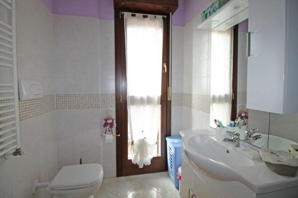 Appartamento in vendita a Pozzo d'Adda, Arredato, 64 mq - Foto 5