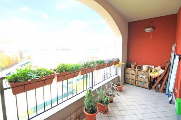 Appartamento in vendita a Pozzo d'Adda, Arredato, 64 mq - Foto 15
