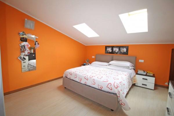 Appartamento in vendita a Pozzo d'Adda, Arredato, 64 mq - Foto 8