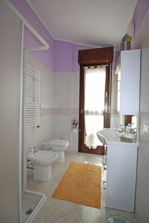 Appartamento in vendita a Pozzo d'Adda, Arredato, 64 mq - Foto 4