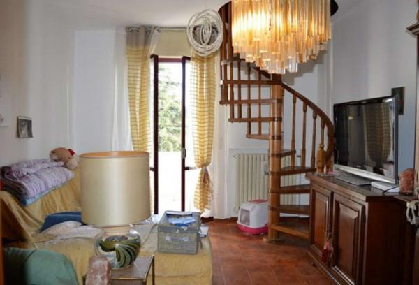 Appartamento in vendita a Forlì, Romiti, Con giardino, 110 mq