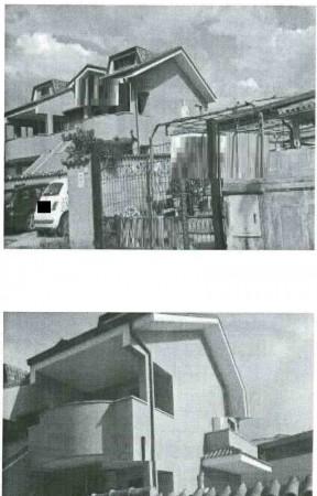 Villa in vendita a Pomezia, 70 mq