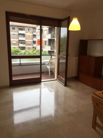 Appartamento in vendita a Milano, Mecenate, Con giardino, 100 mq