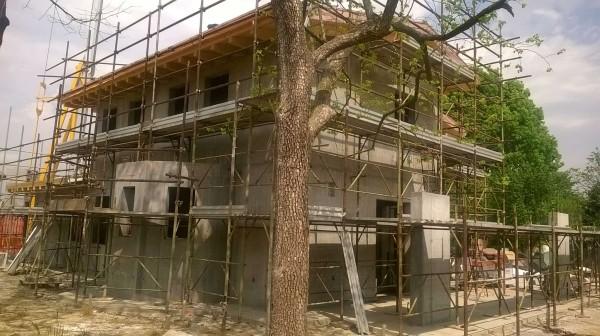Villa in vendita a Chions, San Vito Al Tagliamento, Con giardino, 145 mq