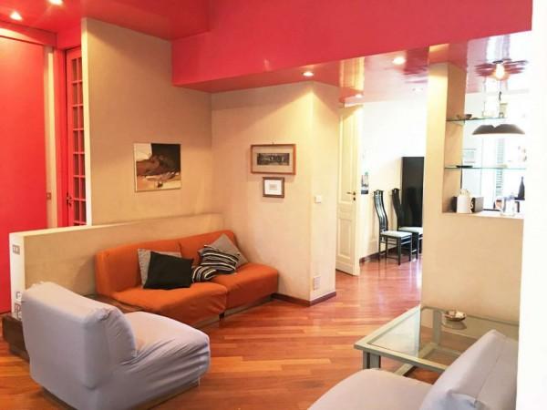 Appartamento in affitto a Torino, Crocetta, Arredato, 70 mq