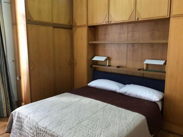 Appartamento in affitto a Roma, Veneto, Arredato, 90 mq - Foto 3