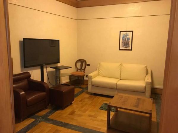 Appartamento in affitto a Roma, Veneto, Arredato, 90 mq - Foto 4