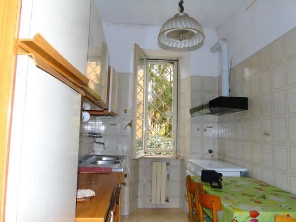 Appartamento in vendita a Roma, Statuario, Con giardino, 65 mq - Foto 13