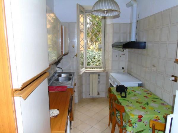Appartamento in vendita a Roma, Statuario, Con giardino, 65 mq - Foto 12