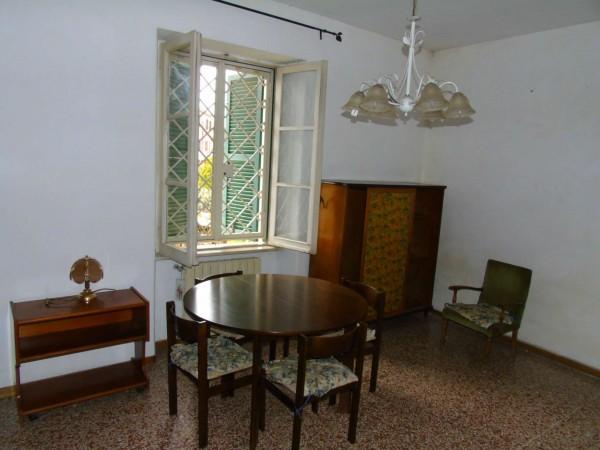 Appartamento in vendita a Roma, Statuario, Con giardino, 65 mq - Foto 8