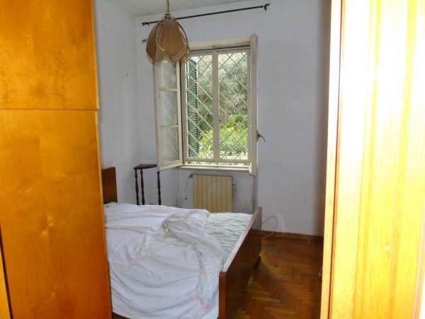 Appartamento in vendita a Roma, Statuario, Con giardino, 65 mq - Foto 10