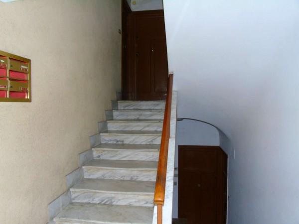 Appartamento in vendita a Roma, Statuario, Con giardino, 35 mq - Foto 5