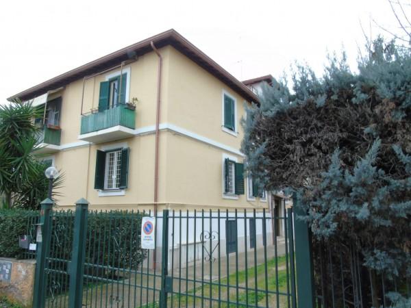 Appartamento in vendita a Roma, Statuario, Con giardino, 35 mq - Foto 20