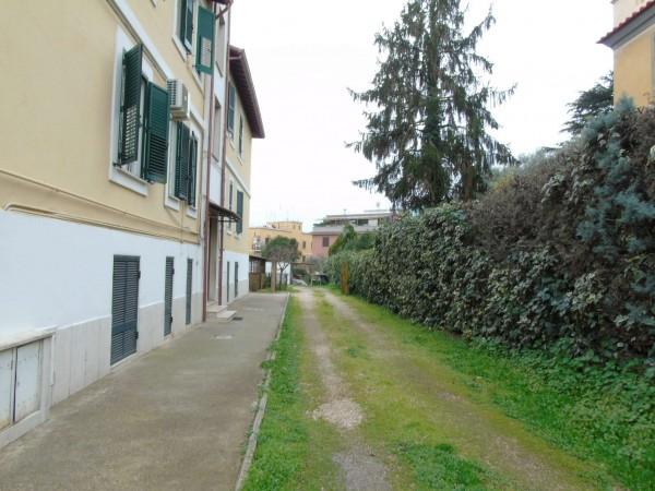 Appartamento in vendita a Roma, Statuario, Con giardino, 35 mq - Foto 19
