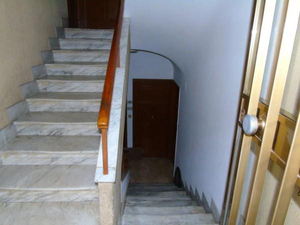 Appartamento in vendita a Roma, Statuario, Con giardino, 35 mq - Foto 4