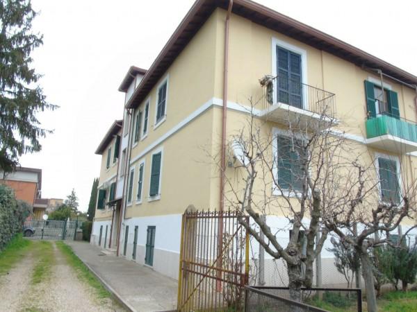 Appartamento in vendita a Roma, Statuario, Con giardino, 35 mq - Foto 17