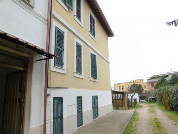 Appartamento in vendita a Roma, Statuario, Con giardino, 35 mq - Foto 18
