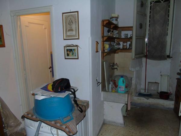 Appartamento in vendita a Roma, Statuario, Con giardino, 35 mq - Foto 13