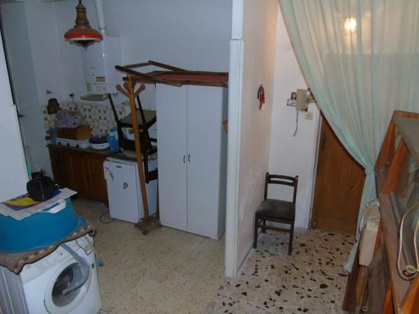 Appartamento in vendita a Roma, Statuario, Con giardino, 35 mq - Foto 6