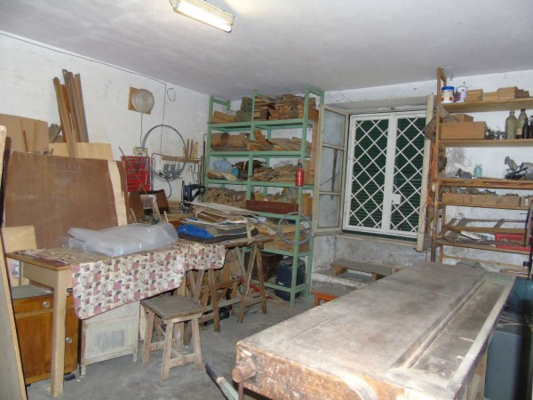 Appartamento in vendita a Roma, Statuario, Con giardino, 35 mq - Foto 8