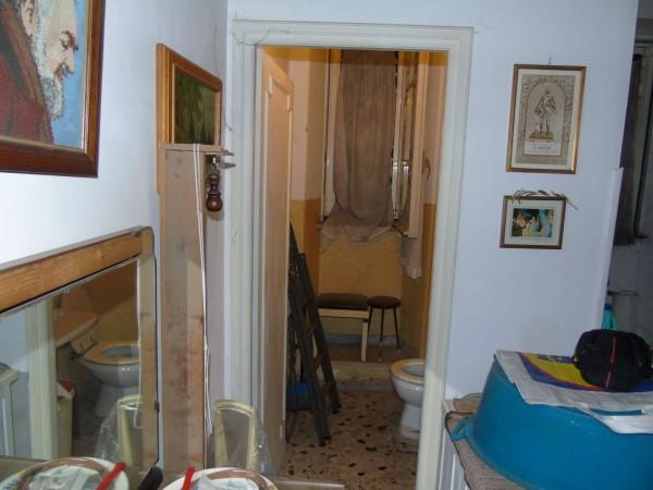 Appartamento in vendita a Roma, Statuario, Con giardino, 35 mq - Foto 12