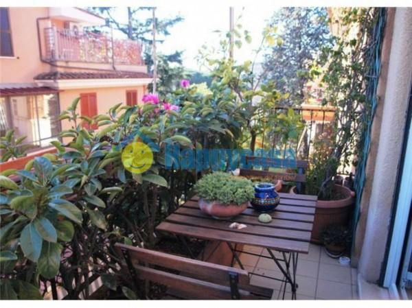 Appartamento in vendita a Roma, Gregorio Vii, 100 mq