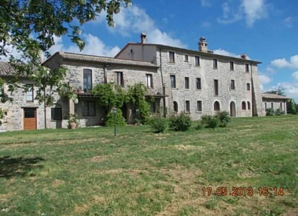 Casa indipendente in vendita a Castel Giorgio, 83 mq