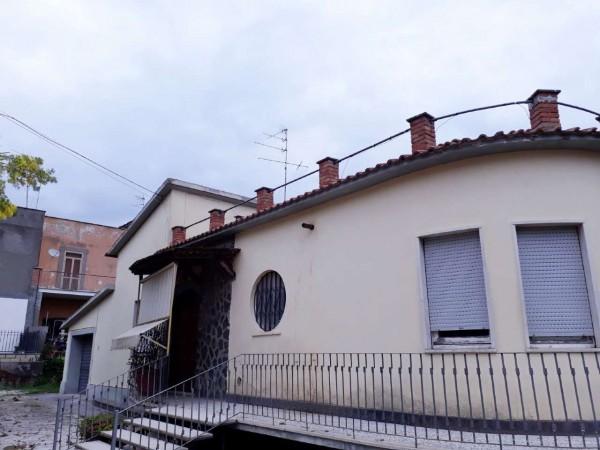 Villa in vendita a Tuscania, Con giardino, 150 mq