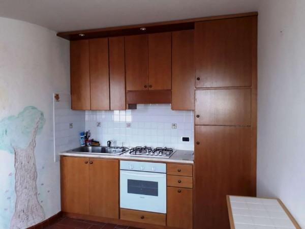 Casa indipendente in vendita a Tuscania, Arredato, 50 mq - Foto 4