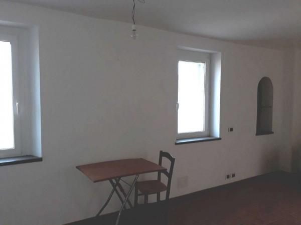 Casa indipendente in vendita a Tuscania, Arredato, 50 mq - Foto 17