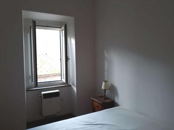 Casa indipendente in vendita a Tuscania, Arredato, 50 mq - Foto 12