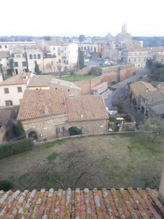 Casa indipendente in vendita a Tuscania, Arredato, 50 mq - Foto 15