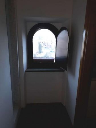 Casa indipendente in vendita a Tuscania, Arredato, 50 mq - Foto 10