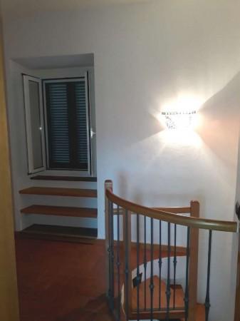Casa indipendente in vendita a Tuscania, Arredato, 50 mq - Foto 7
