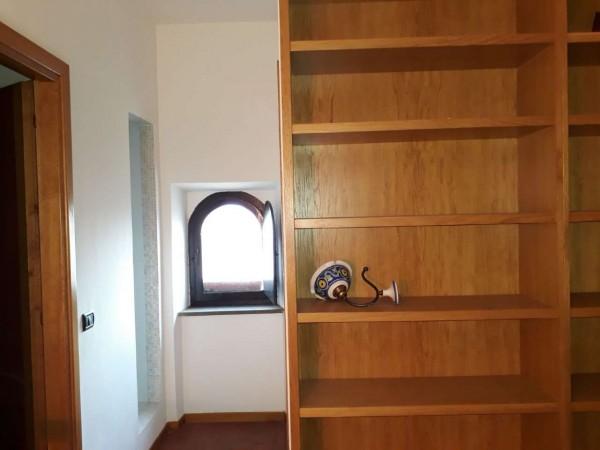 Casa indipendente in vendita a Tuscania, Arredato, 50 mq - Foto 16