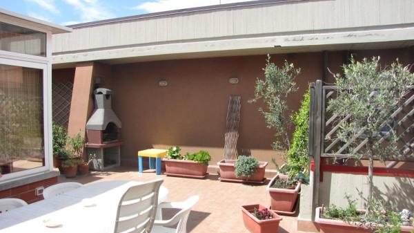 Appartamento in vendita a Cecina, Posta Centrale, Con giardino, 120 mq
